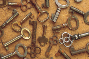 Oldkeys