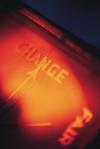 Changeometer